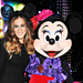 Sarah Jessica Parker Mingles with Minnie, and More Celebrations!