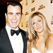 Jennifer Aniston and Justin Theroux Celebrate Ben Stiller, Plus More Parties!