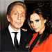 Valentino's British Bash with Beckham and More Parties!