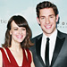 John Krasinski and Rosemarie Dewitt Premiere Promised Land, Plus More Stars!