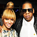 Art Basel Miami Beach 2012: Jay-Z and Beyoncé, Plus More Stars!