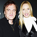 Uma Thurman Premieres Django Unchained with Quentin Tarantino, and More!