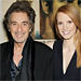 Jessica Chastain Screens Zero Dark Thirty with Al Pacino, Plus More Parties!