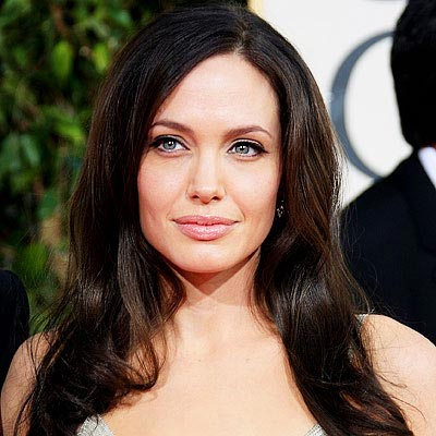 Angelina Jolie - Transformation - Beauty - Celebrity Before and After