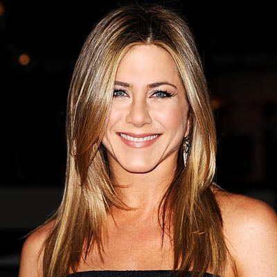 Jennifer Aniston - Transformation - Hair - Celebrity Before and After