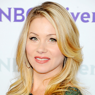 Christina Applegate - Transformation - Hair - Celebrity Before and After
