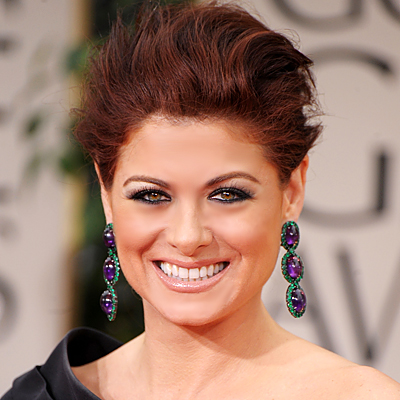 Debra Messing - Transformation - Hair - Celebrity Before and After