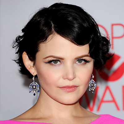 Ginnifer Goodwin - Transformation - Hair - Celebrity Before and After