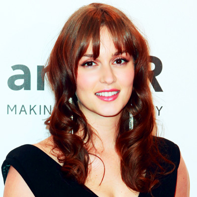Leighton Meester - Transformation - Hair - Celebrity Before and After