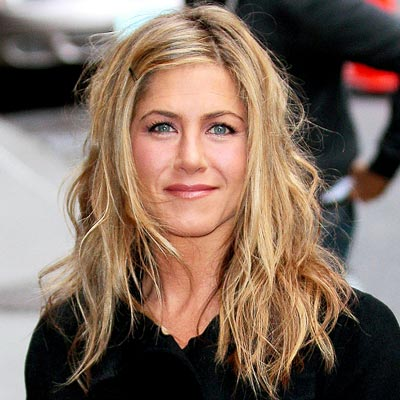 Jennifer Aniston - Transformation - Beauty - Celebrity Before and After