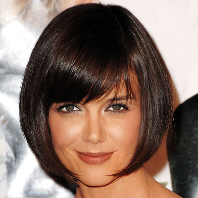 Katie Holmes - Transformation - Beauty - Celebrity Before and After