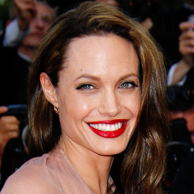 Angelina Jolie, transformation, star hair, star makeup