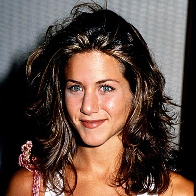 Jennifer Aniston - Transformation - Beauty