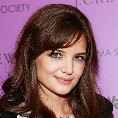 Katie Holmes - Transformation - Beauty