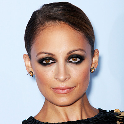 Nicole Richie - Transformation - Hair - Celebrity Before and After