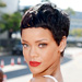 Rihanna - Transformation - Hair - Celebrity Before and After