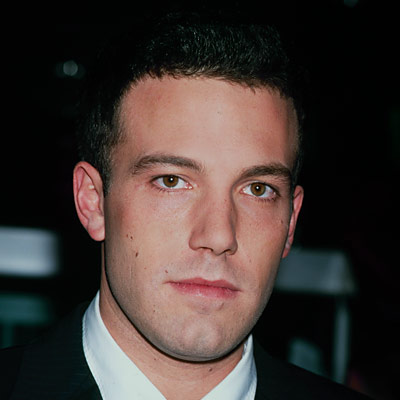 Look of the Day photo | Ben Affleck - 1998
