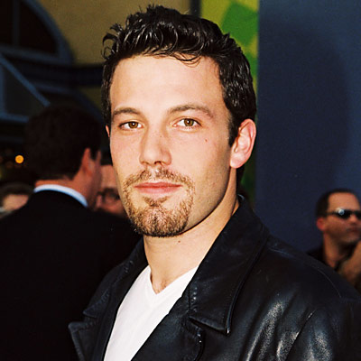 Ben Affleck - Transformation - Hair - Celebrity Before and After