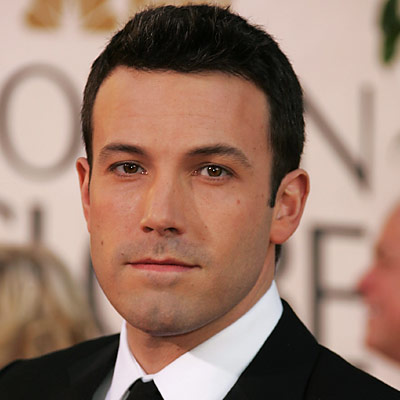 Look of the Day photo | Ben Affleck - 2007