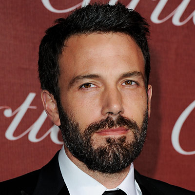 Look of the Day photo | Ben Affleck - 2011