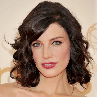 Jessica Pare - Transformation - Hair - Celebrity Before and After