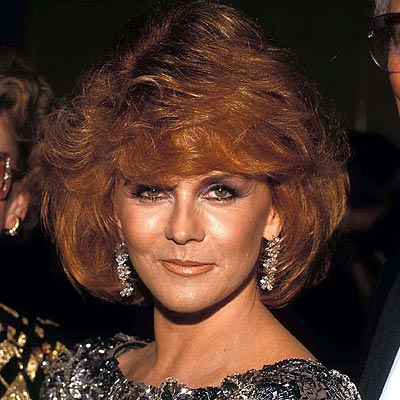 Ann-Margret - Transformation - Beauty - Celebrity Before and After