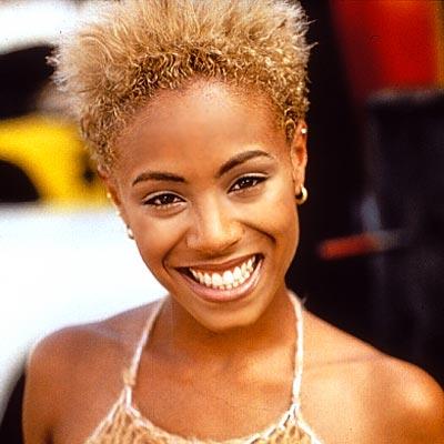 jada pinkett smith real hair - photo #25