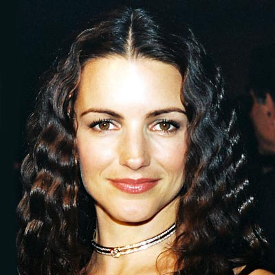 Kristin Davis - Transformation - Hair - Celebrity Before and After