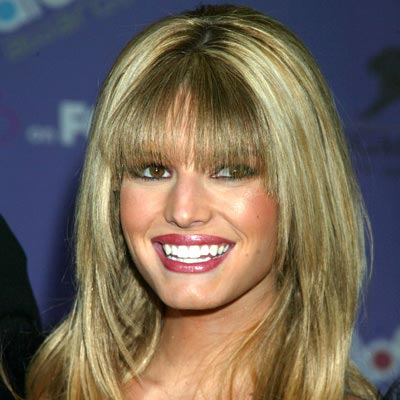 Jessica Simpson - Transformation - Beauty