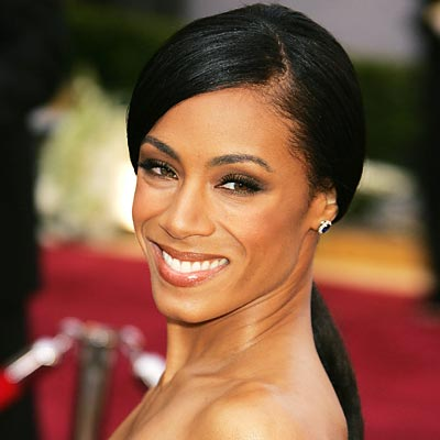 Jada Pinkett Smith - Transformation - Hair - Celebrity Before and After