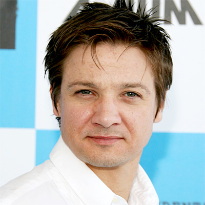 Jeremy Renner - Transformation - Hair - Celebrity Before and After