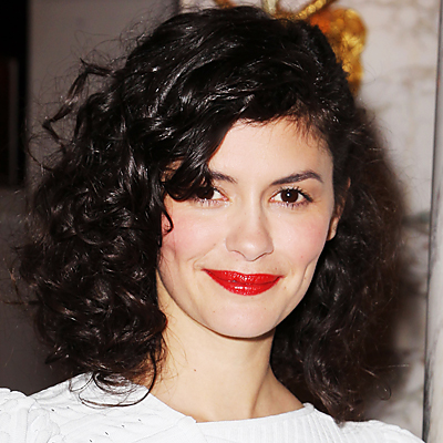 Audrey Tautou - Transformation - Hair - Celebrity Before and After