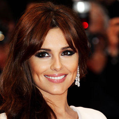 Cheryl Cole - Transformation - Hair - Celebrity Before and After