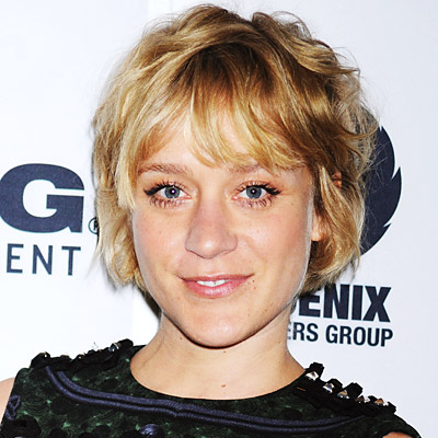 Chloe Sevigny - Transformation - Hair - Celebrity Before and After