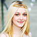 Dakota Fanning - Transformation - Hair - Celebrity Before and After