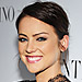 Jessica Stroup - Transformation - Hair - Celebrity Before and After