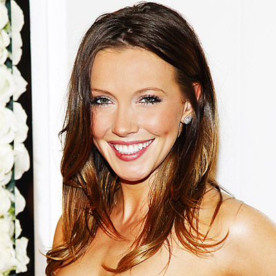 Katie Cassidy - Transformation - Hair - Celebrity Before and After