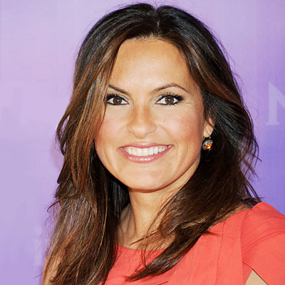 Mariska Hargitay - Transformation - Hair - Celebrity Before and After
