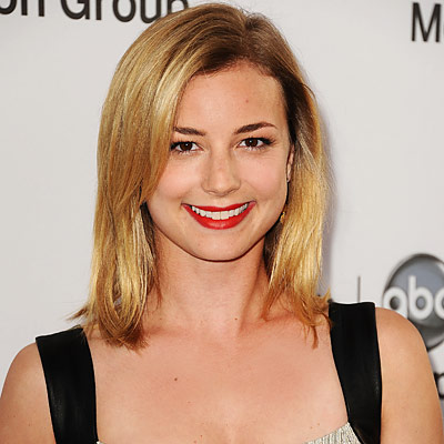 Emily VanCamp - Transformation - Hair - Celebrity Before and After