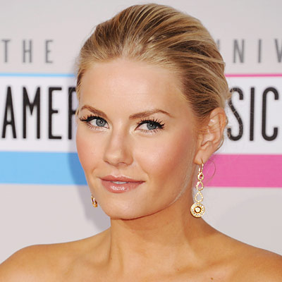Elisha Cuthbert - Transformation - Hair - Celebrity Before and After