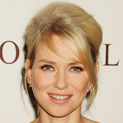 Naomi Watts - Transformation - Hair - Celebrity Before and After