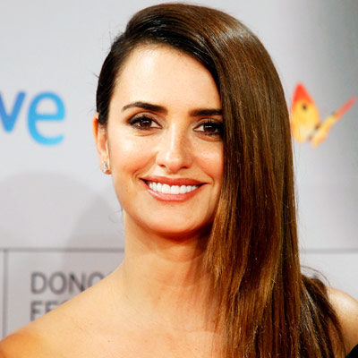 Penelope Cruz - Transformation - Hair - Celebrity Before and After