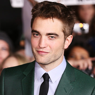 Robert Pattinson - Transformation - Hair - Celebrity Before and After