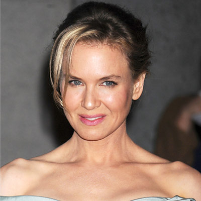Renee Zellweger - Transformation - Hair - Celebrity Before and After