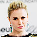 Anna Paquin - Transformation - Hair - Celebrity Before and After