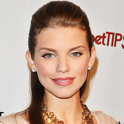 AnnaLynne McCord - Transformation - Hair - Celebrity Before and After