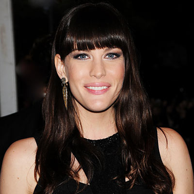 Liv Tyler - Transformation - Hair - Celebrity Before and After
