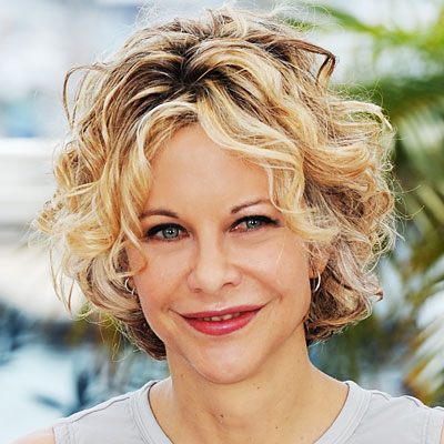 Meg Ryan - Transformation - Hair - Celebrity Before and After