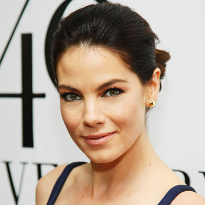 Michelle Monaghan - Transformation - Hair - Celebrity Before and After