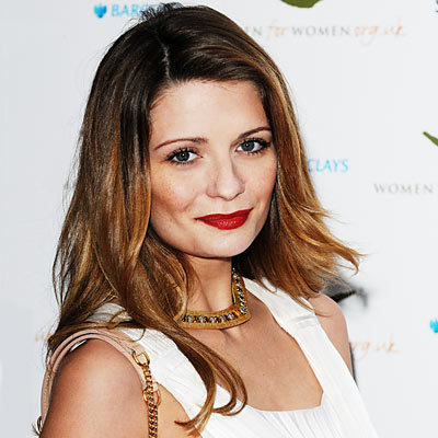 Mischa Barton - Transformation - Hair - Celebrity Before and After